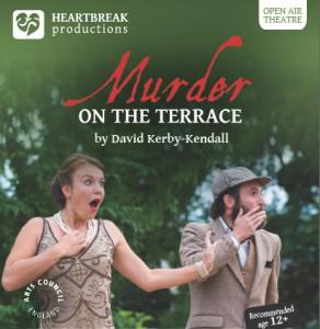 Website - Murder