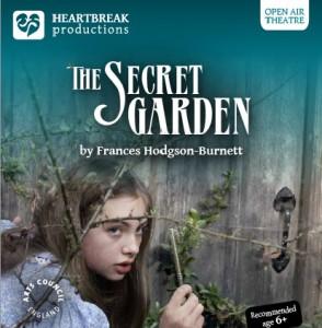 Website - Secret Garden