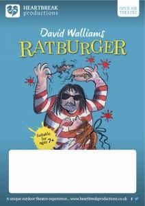 Website - ratburger